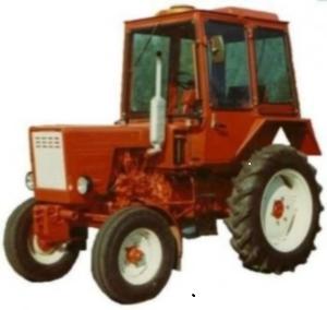 Особенности мини-трактора т25