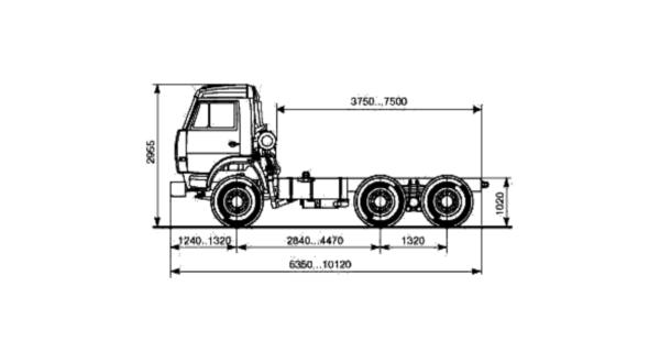 руководство по ремонту и эксплуатации камаз 65115 онлайн