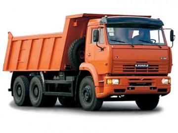 Техничесские характеристики и модификации КамАЗа 6520