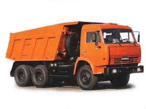 Технические характеристики КамАЗ 65115 и его особенности