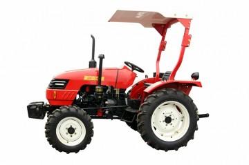 Обзор мини-тракторов китайского производства