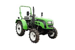 мини-трактор из Китая: обзор популярных моделей и производителей