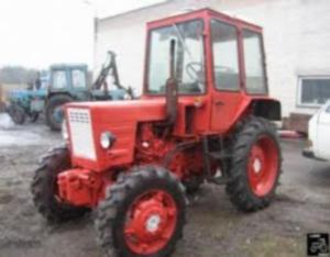 Достоинства трактора т-25