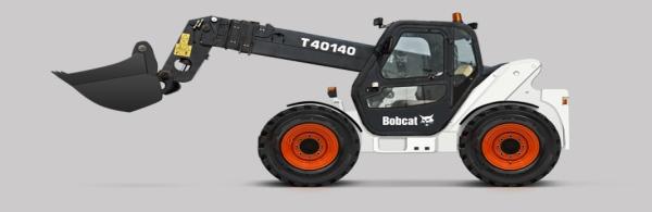 Телескопические мини-погрузчики Bobcat