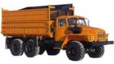 Технические характеристики и обзор автомобиля Урал 5557 и его модификаций