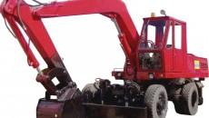 Обзор и технические характеристики экскаватора ЭО 3323
