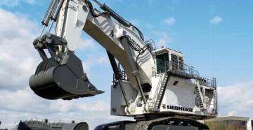 Технические характеристики каръерных эфкскаваторов и их производители