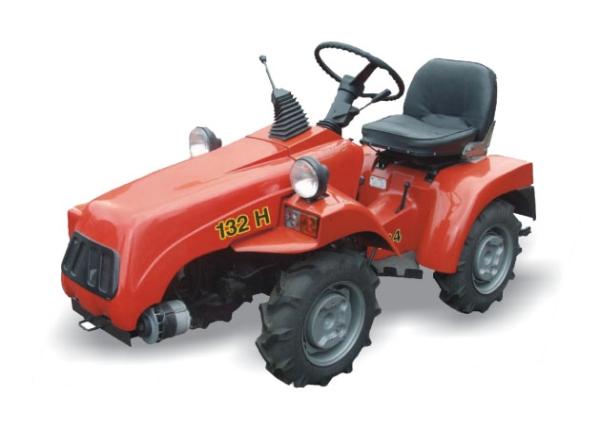 Мини трактор беларусского производства