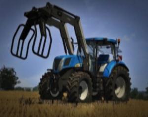 Функциональность тракторов нью холланд