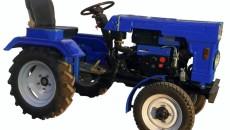 Мини-трактор булат - устройство, особенности и технические характеристики
