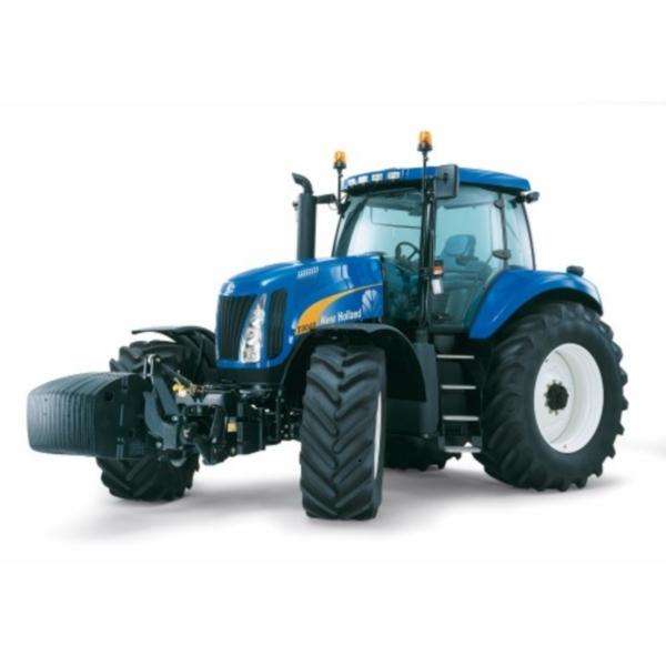Т8000 - серия тракторов New Holland