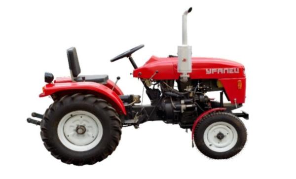 Мини-трактора российского производства