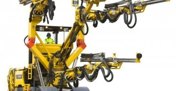 Обзор и технические характеристики серий буровых установок атлас копко