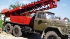 ОБзор буровой установки МРК-750