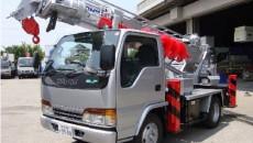 Обзор буровых установок aichi