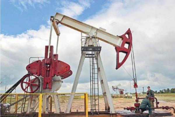 Классификация нефтяных буровых установок по месту установки - наземные