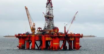 Обзор нефтяных буровых установок