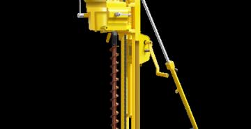 Буровая УКБ12/25: характеристики, устройство, особенности, модификации