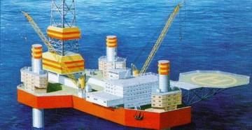 Обзор и характеристики плавучих буровых установок