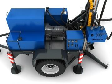 Обзор буровой установки ТМ-80 и ее модификаций