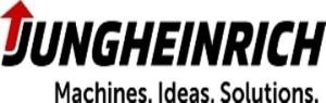 Назначение вилочных погрузчиков Jungheinrich