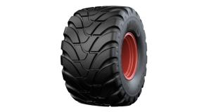 Новые шины серии Agriterra от Mitas