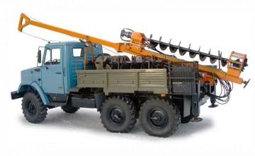 Обзор буровой установки БГМ-1 и ее модификаций