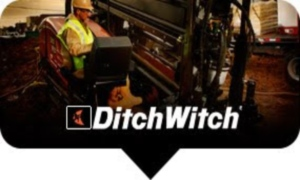 Техника ditchwitch