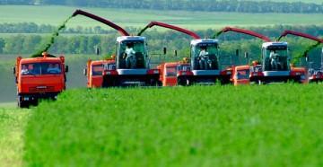 Новинки ротационных боронов, разбрасывателей удобрений и покрышек, ожидаемые в 2015 году