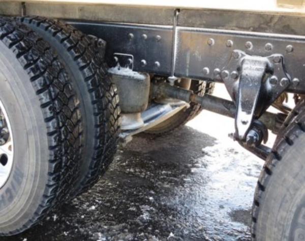 Особенности нового грузовика от Western Star