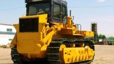 Характеристики, устройство и особенности бульдозера Т-330