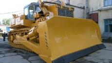 Устройство, параметры и особенности бульдозера Т-800