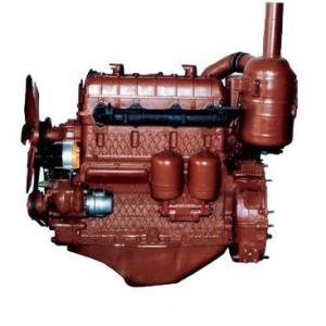 Двигатель бульдозера ДТ-75