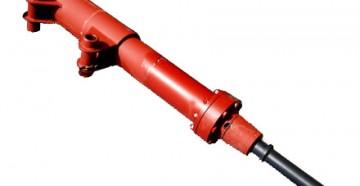 Характеристики, устройство и назначение гидромолота гпм-120