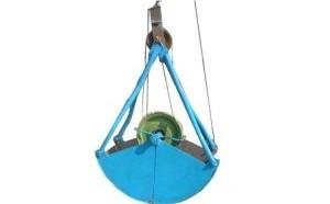 Особенности и устройство ручного грефера для чистки колодца