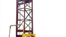 Характеристики, виды, особенности и устройство мачтовых грузовых подъемников