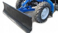 Как сделать бульдозер на трактор МТЗ своими руками