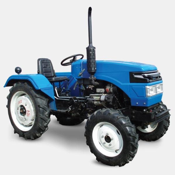 Трактор Синтай 304 и его технические характеристики