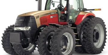 Обзор серий тракторов case и их технические характеристики