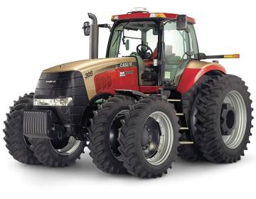 Каталог запасных частей трактора MAGNUM 310 CASE скачать.
