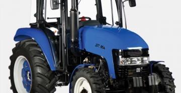 Модификации и характеристики тракторов ДТЗ