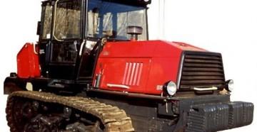 Устройство, характеристики и особенности трактора ВТ-150