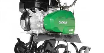 Характеристики, особенности бензиновых и электрических культиваторов Кайман