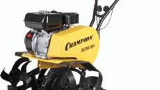 Мотокультиваторы Champion: характеристики, особенности и устройство
