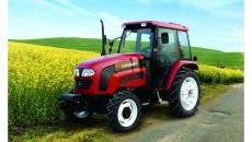 Характеристики, особенности, преимущества китайских тракторов Фотон