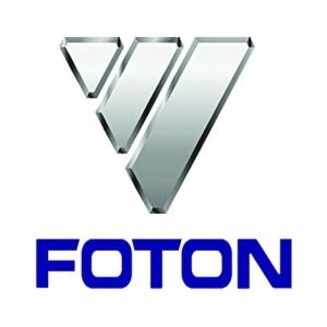 Конструктивные особенности тракторов Фотон