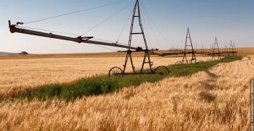 Унифицированные и ферменные дождевальные машины Фрегат - характеристики и особенности