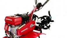 Характеристики, устройство и особенности культиваторов Honda