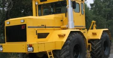 Преимущества, недостатки и особенности трактора К-701