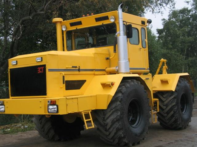 Запчасти на трактор Кировец, ремонт тракторов Кировец